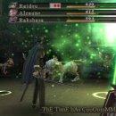 Shin Megami Tensei: Devil Summoner 2: Raidou Kuzunoha vs. King Abaddon - Trucchi
