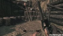 Call of Juarez: Bound in Blood - Il Fortino Gameplay