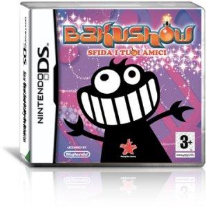 Bakushow: Sfida i Tuoi Amici per Nintendo DS