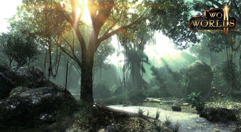 Un'intervista agli sviluppatori di Two Worlds II