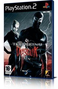 Diabolik: The Original Sin per PlayStation 2
