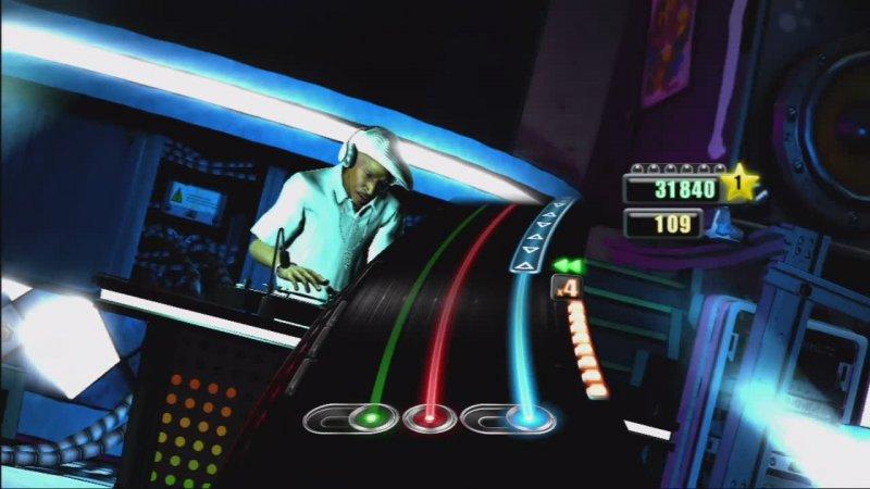 Il lancio di DJ Hero fissato per ottobre