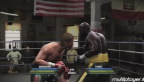 Fight Night Round 4 - Morrison vs Toney Gameplay