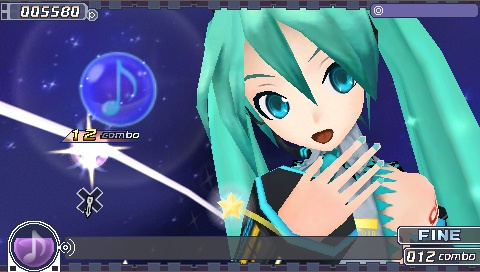 Il franchise Hatsune Miku: Project Diva a quota un milione