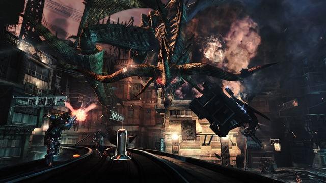 La demo di Lost Planet 2 in arrivo su PlayStation Network