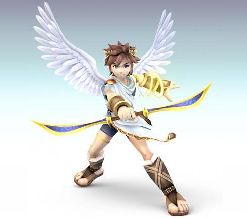 Ancora attesa per Kid Icarus