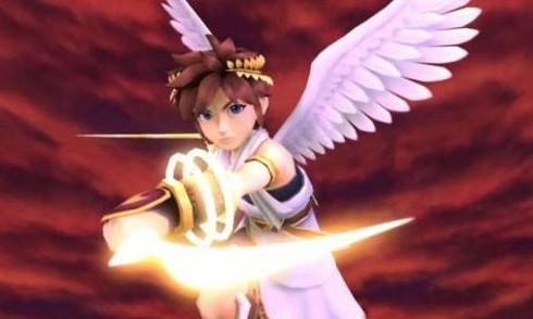 Nintendo vuole un nuovo Kid Icarus, ma non ora