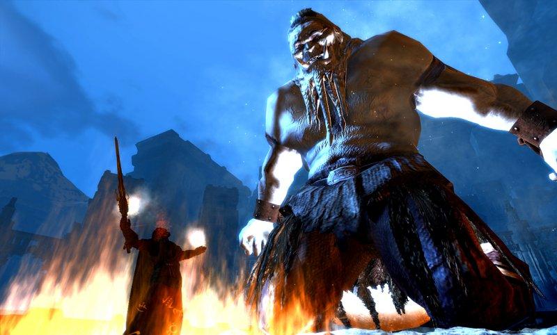 Age of Conan: giocate gratis i primi venti livelli