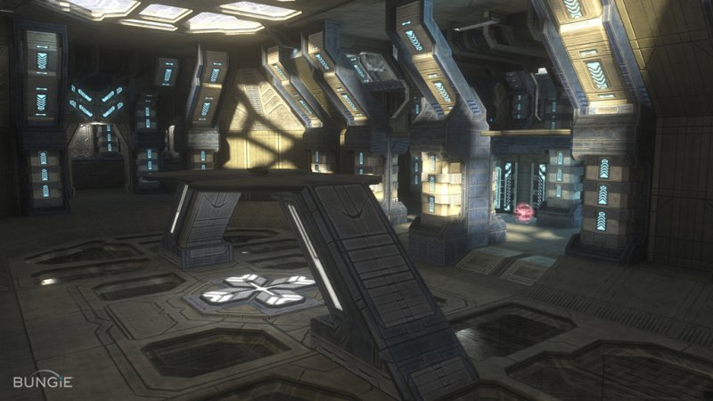 Rivelate tre mappe di Halo 3: ODST