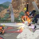 Naruto: Clash of Ninja Revolution 3 in una cascata di video