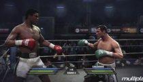 Fight Night Round 4 - Ali vs Calzaghe Gameplay