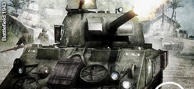 80.000 i giocatori di Battlefield 1943 sul Live