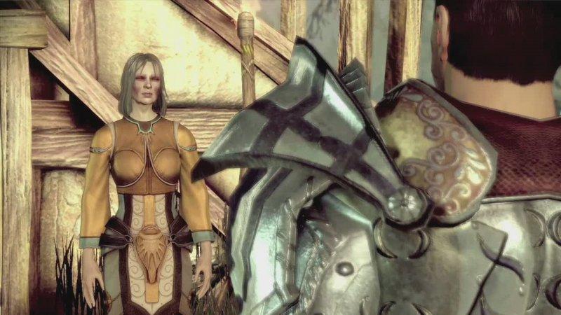 I bonus della Collectors Edition di Dragon Age: Origins e i DLC per i neo-acquirenti