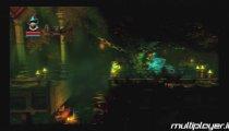 Trine - Livello 2 Gameplay