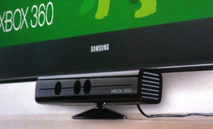 Una Xbox 360 con Natal integrato nel 2010?