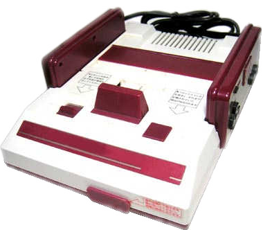 Retro Hardware - NES