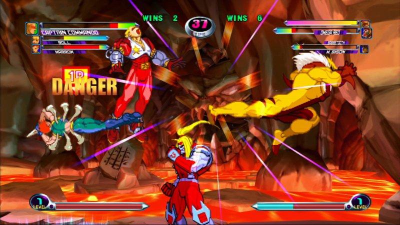 Marvel vs Capcom 2 arriva su Live Arcade il 29 luglio
