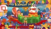 E' il mio Compleanno - Trailer in inglese