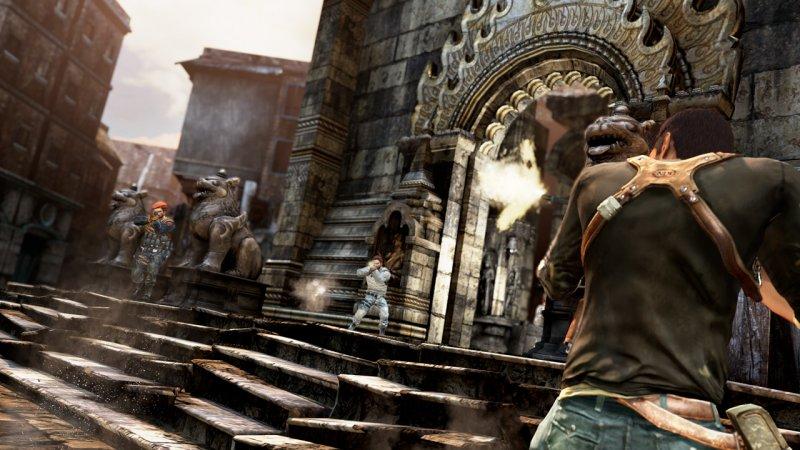 Uncharted 2 ha venduto molto più del primo, DLC in arrivo entro l'anno