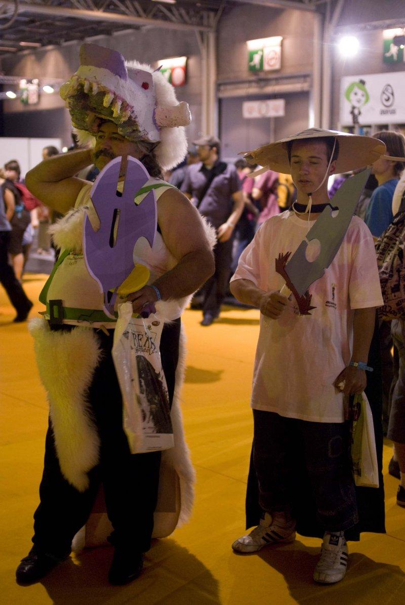 Ankama Convention Coverage