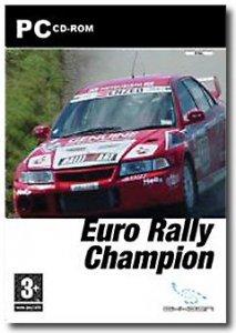 Euro Rally Champion per PC Windows