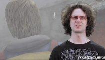 Cursed Mountain - Videointervista a Gunter Hager