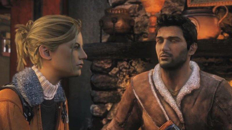 3,5 milioni di copie vendute per Uncharted 2