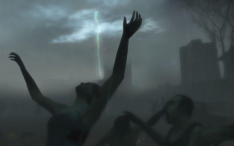 Nuovi scatti per Left 4 Dead 2