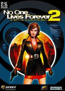 No One Lives Forever 2: A Spy in H.A.R.M.'s Way per PC Windows