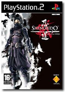 Shinobi DO (Shinobido: Way of the Ninja) per PlayStation 2