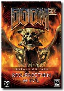 DooM 3: Resurrection of Evil per PC Windows