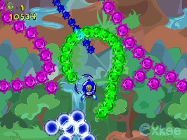 ColorZ arriva su WiiWare il 24 luglio