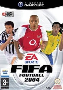 Fifa 2004 per GameCube