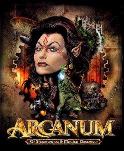 Arcanum per PC Windows