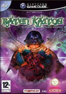Baten Kaitos: Eternal Wings and the Lost Ocean per GameCube