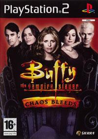 Buffy the Vampire Slayer: Chaos Bleeds per PlayStation 2