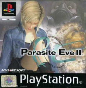 Parasite Eve II per PlayStation