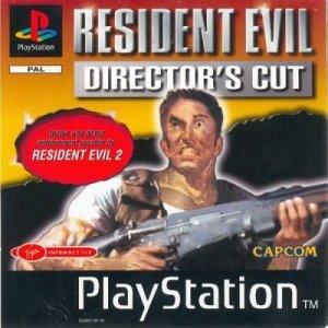 Resident Evil: Director's Cut per PlayStation
