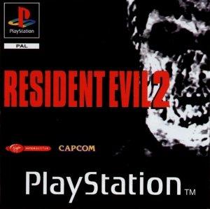 Resident Evil 2 per PlayStation