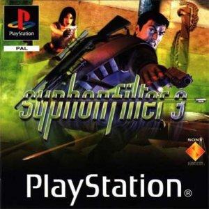 Syphon Filter 3 per PlayStation