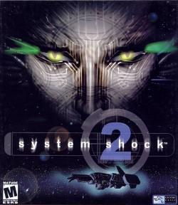 System Shock 2 per PC Windows