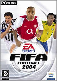 Fifa 2004 per PC Windows