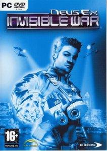 Deus Ex: Invisible War per PC Windows