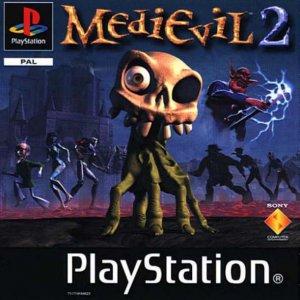 MediEvil 2 per PlayStation