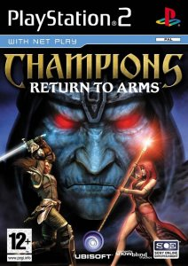 Champions: Return to Arms per PlayStation 2