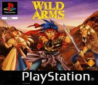 Wild Arms per PlayStation