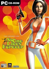 No One Lives Forever: The Operative per PC Windows