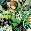 Un tie-in per Green Lantern