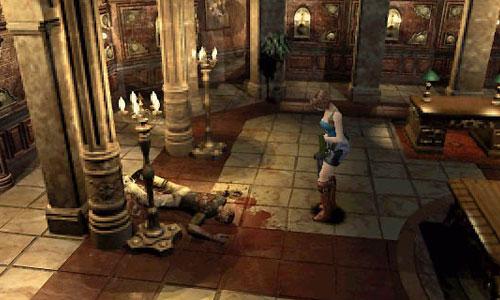 Dino Crisis, Resident Evil 2 e Resident Evil 3 in programma per PSN
