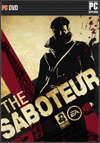 The Saboteur per PC Windows